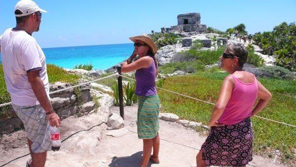 Tulum, la postal del Caribe mexicano 1
