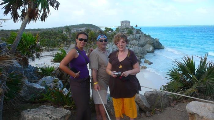 Tulum, la postal del Caribe mexicano 5