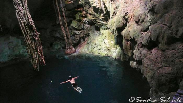Cenote-Chansinic-che