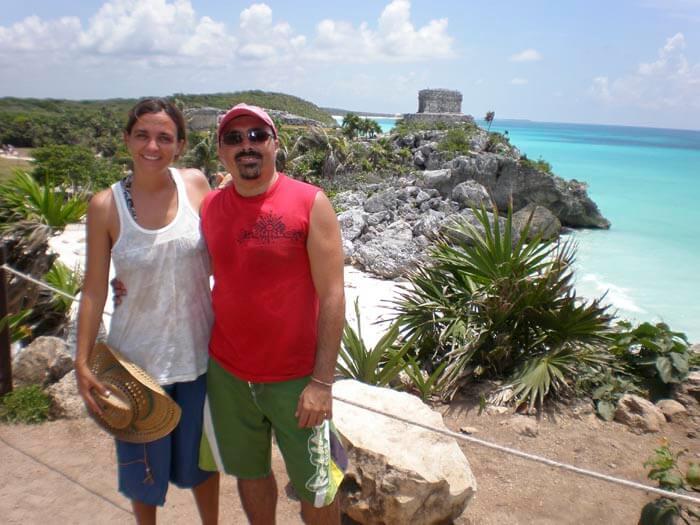 Tulum, la postal del Caribe mexicano 3