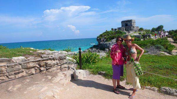 Tulum, la postal del Caribe mexicano 2